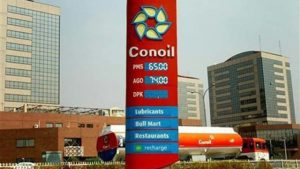 Conoil Plc posts N1.6 billion profit, N75.8 billion turnover in Q3