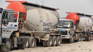 Dangote Cement introduces BlocMaster to end building collapse
