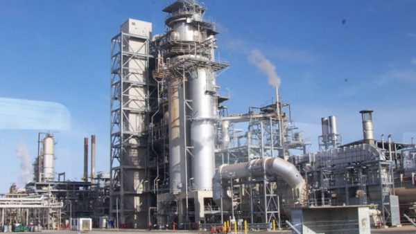 Insurance sector may lose 72% of Dangote refinery's risk