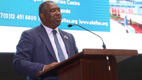 Grow VAT, digital economy revenue, Fowler urges developing countries