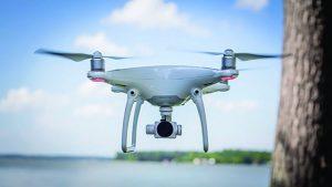 BULLS: Nigerian Drones Tackle Insecurity