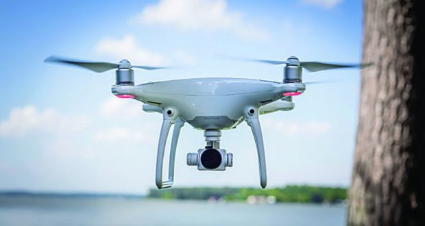 Managing Challenges Associated With Drone Operations