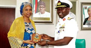 NPA promises collaboration to safeguard Nigerian waters