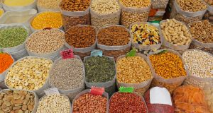 100 Agric Products You Can Export From Nigeria