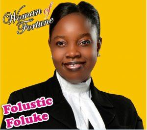 Folustic Foluke