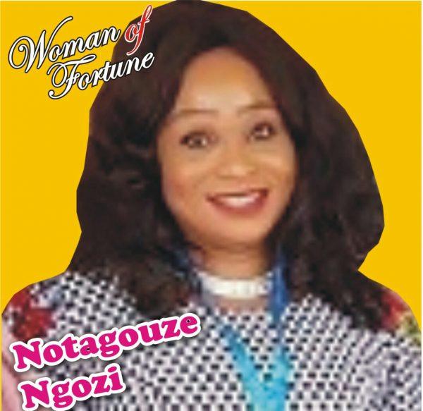 Notagouze Ngozi