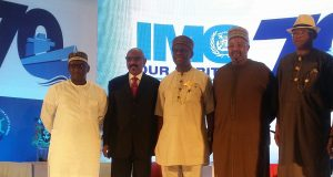 Nigeria Will Be Africa's Number One In Maritime Administration- Dakuku