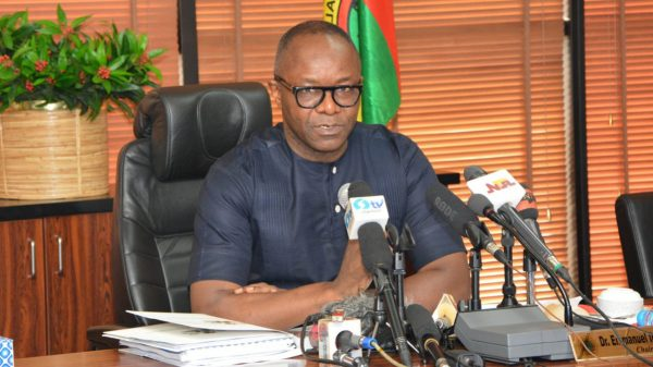 Kachikwu: Nigeria's Oil Output Hits 2.2mbpd Early 2019
