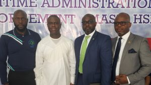 Government allays fears of shippers on territorial waters