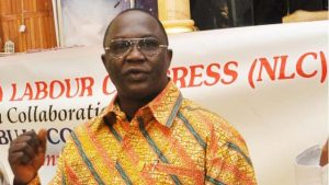 NLC writes Buhari, rejects airports' concession