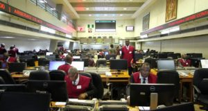 Bearish run pushes market index down by N15 billion