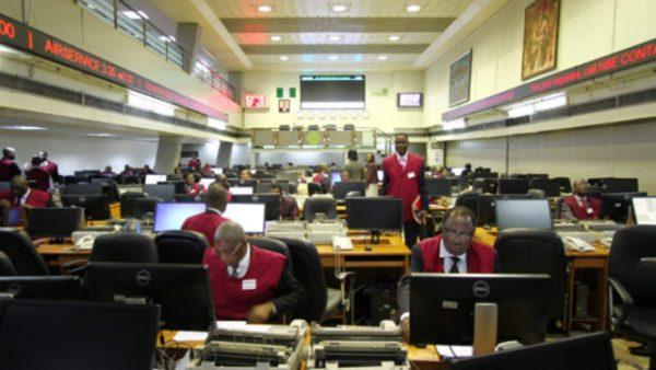 Bearish run pushes market index down by N15 billion