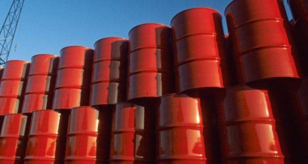 Oil Production Falls To 1.99 Million Barrels