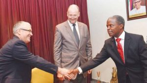 Nigeria, others to benefit from €2.6b European Union funds for growth