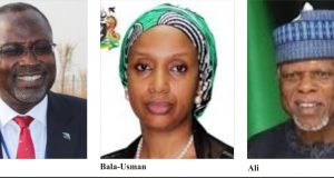 3rd Quarter Rating: How Customs, NPA & NAMA Fared?