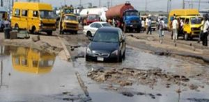 MASS ACTION!!! Lagos Citizens To Protest Over Lagos-Badagry Road