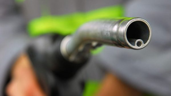 Expected petrol pump price drops to N114.53 per litre