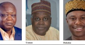 3rd Quarter Rating: How Did NIMASA, NRC, NCAA Fare?