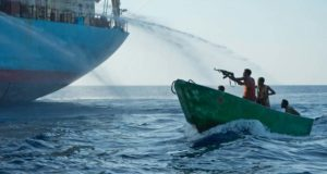 Kidnappings in Gulf of Guinea rise by 40%
