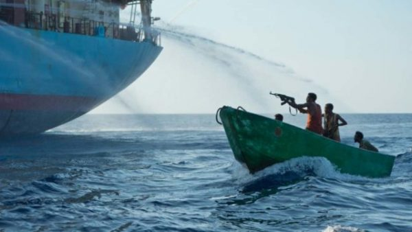 Gulf of Guinea Piracy: A Reality Or Farce?