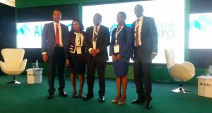 Empowering Local Capacity To Grow Nigeria's LPG Consumption