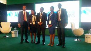 Empowering Local Capacity To Grow Nigeria's LPG Consumption