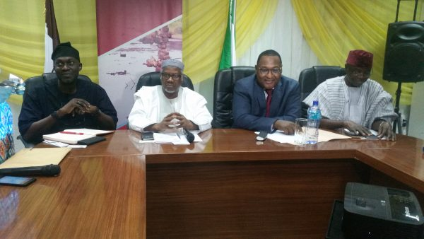 MAN Collaborates With Shippers' Council As FG Revisits CTN