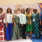 WIMAFRICA's Glamorous Continental Outing