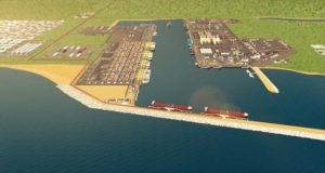 Bollore, PowerChina named preferred bidder for Ibom seaport