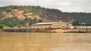 Bad road stalls completion of N2.5b Baro port project