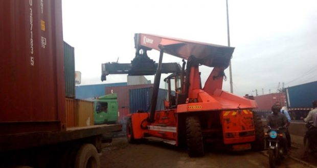 Importers, operators count losses from ports infrastructure decay