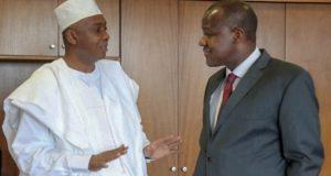 Presidency, Senate, Reps assure Nigerians of PIGB passage