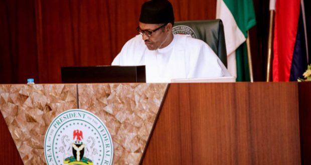 NLC cautious as Buhari okays N30,000 minimum wage bill