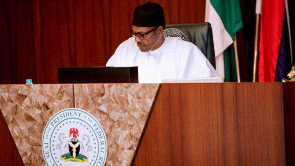 Buhari Signs Anti-Monopoly Law