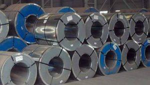 Nigeria imports $3.3 billion steel product