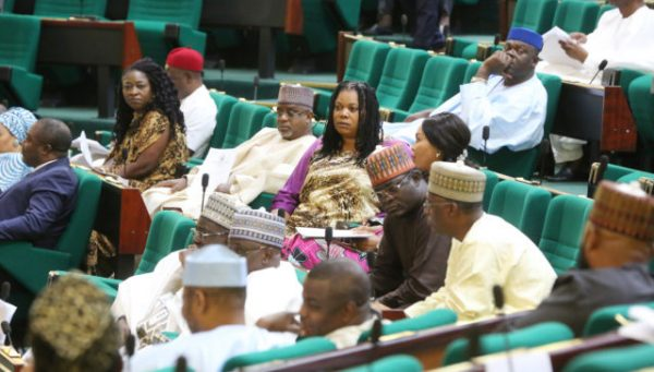 Reps demand gas inclusion in petroleum sharing contract …probe IOCs over labour laws abuse