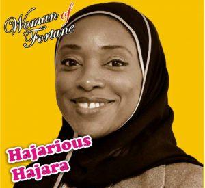 Hajarious Hajara