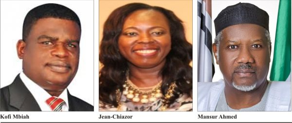 African Trade Liberalization: Prospects And Challenges