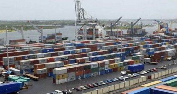 18 fuel-laden vessels waiting to berth at Lagos port