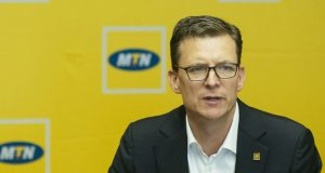 MTN to apply for mobile money licence in Nigeria