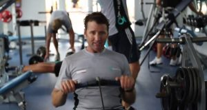 Health Tips For Sailing Fitness