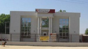 Sterling Bank, partners unveil first farmers' digital commodity exchange