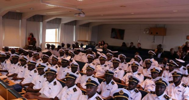 Group decries lack of sea-time training for cadets