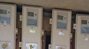 BEARS: Lagos Pre-paid Meter
