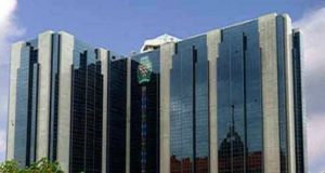 Debt servicing gulped $1.09bn in nine months – CBN