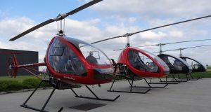 BULLS: Naija Helicopters