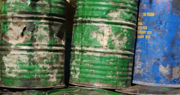 Global oil demand to fall to 30.6m barrels daily