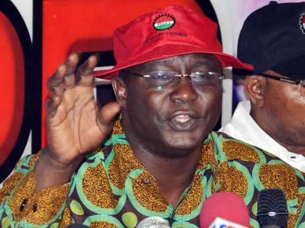 NLC set to oppose increase in electricity tariff