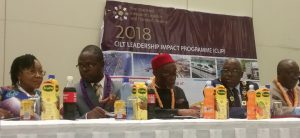 Transport Sector To Contribute 8% To Nigeria's GDP With CILT Act – Jibril