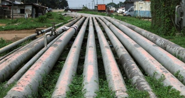 11 new pipelines expected in Nigeria by 2023